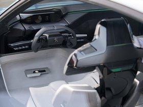 Ver foto 34 de Peugeot Instinct Concept 2017