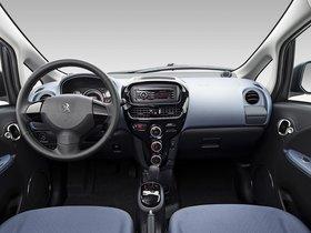 Ver foto 12 de Peugeot iOn 2010