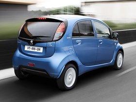Ver foto 2 de Peugeot iOn 2010