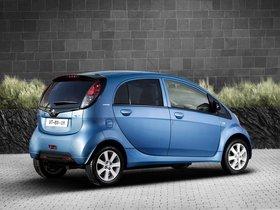 Ver foto 11 de Peugeot iOn 2010