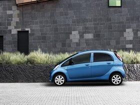 Ver foto 10 de Peugeot iOn 2010