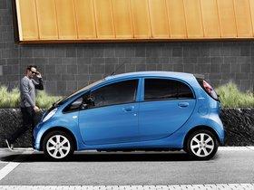 Ver foto 9 de Peugeot iOn 2009