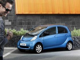 Ver foto 8 de Peugeot iOn 2010