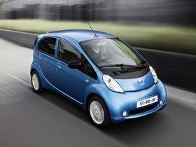 Ver foto 5 de Peugeot iOn 2009