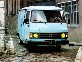 Fotos de Peugeot J9