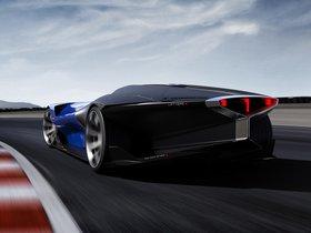 Ver foto 3 de Peugeot L500 R HYbrid Concept 2016