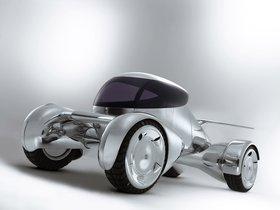 Ver foto 6 de Peugeot Moonster Concept 2001