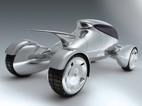 Ver foto 5 de Peugeot Moonster Concept 2001