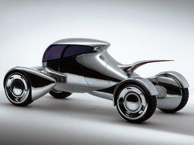 Ver foto 3 de Peugeot Moonster Concept 2001