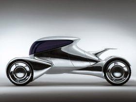 Ver foto 2 de Peugeot Moonster Concept 2001