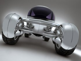 Fotos de Peugeot Moonster Concept 2001