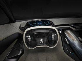 Ver foto 8 de Peugeot Onyx Concept 2012
