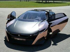 Ver foto 13 de Peugeot Onyx Concept 2012