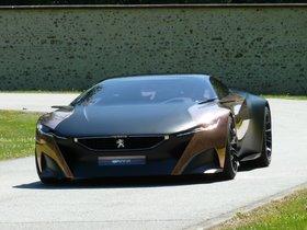 Ver foto 12 de Peugeot Onyx Concept 2012