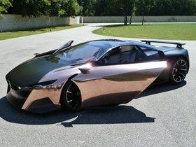 Ver foto 11 de Peugeot Onyx Concept 2012