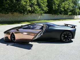 Ver foto 10 de Peugeot Onyx Concept 2012