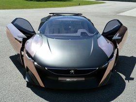 Ver foto 9 de Peugeot Onyx Concept 2012