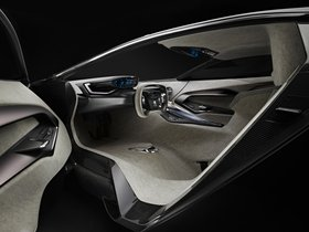 Ver foto 17 de Peugeot Onyx Concept 2012