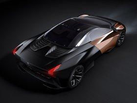 Ver foto 16 de Peugeot Onyx Concept 2012