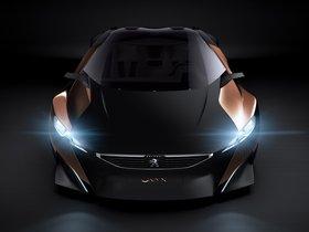 Ver foto 15 de Peugeot Onyx Concept 2012