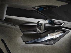 Ver foto 7 de Peugeot Onyx Concept 2012