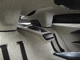 Ver foto 6 de Peugeot Onyx Concept 2012