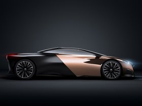 Ver foto 5 de Peugeot Onyx Concept 2012