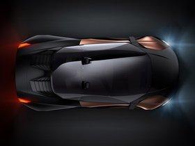 Ver foto 4 de Peugeot Onyx Concept 2012