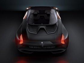 Ver foto 3 de Peugeot Onyx Concept 2012