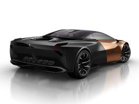 Ver foto 2 de Peugeot Onyx Concept 2012
