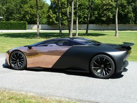 Ver foto 14 de Peugeot Onyx Concept 2012