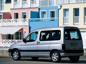 Ver foto 3 de Peugeot Partner 1996