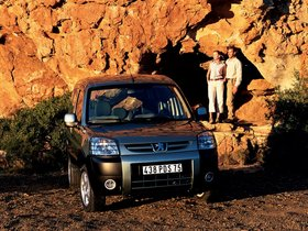 Ver foto 3 de Peugeot Partner 2003