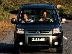 Ver foto 9 de Peugeot Partner 2003