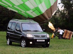 Ver foto 8 de Peugeot Partner 2003
