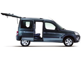 Ver foto 7 de Peugeot Partner 2003