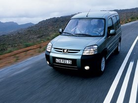 Ver foto 6 de Peugeot Partner 2003