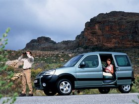 Ver foto 4 de Peugeot Partner 2003