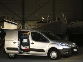 Ver foto 17 de Peugeot Partner II 2008