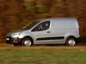 Ver foto 16 de Peugeot Partner II 2008