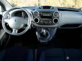 Ver foto 27 de Peugeot Partner II 2008