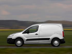 Ver foto 28 de Peugeot Partner II 2008