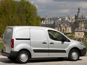 Ver foto 22 de Peugeot Partner II 2008