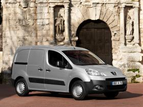 Ver foto 9 de Peugeot Partner II 2008