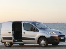 Ver foto 13 de Peugeot Partner II 2008