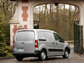 Ver foto 11 de Peugeot Partner II 2008