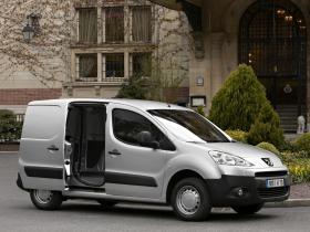 Ver foto 23 de Peugeot Partner II 2008