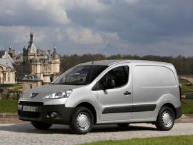 Ver foto 10 de Peugeot Partner II 2008