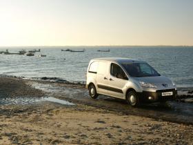 Ver foto 30 de Peugeot Partner II 2008