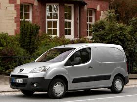 Ver foto 31 de Peugeot Partner II 2008